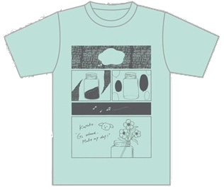 Make my day! T-shirt